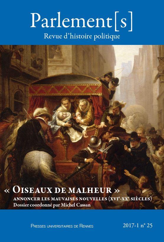 Clergé et politique en France (XVIe - XIXe siècles): (Hors-série N° 6) (French Edition)