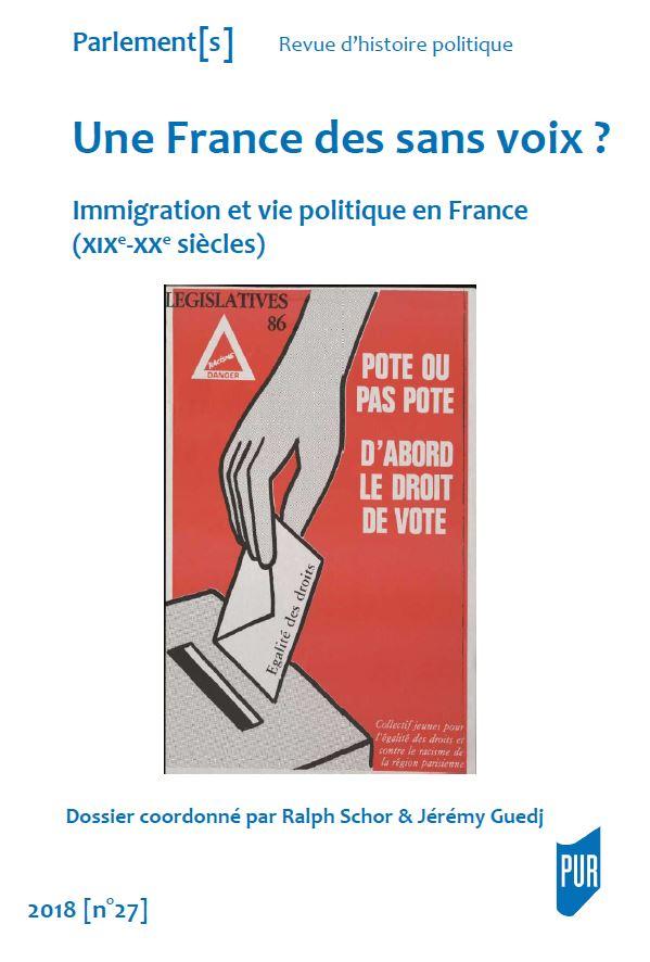 ba42268dfd3 Une France des sans voix