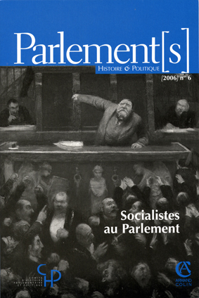 Parlement(s) n°6
